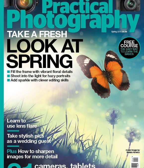 Practical Photography April 2015 – Adventures of a lifestyle photographer