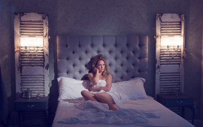 What is it like to have a boudoir shoot?